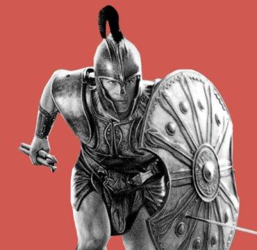 Мифы древней греции