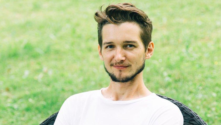 Юрий Чернявский